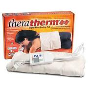 Theratherm Heating Pad