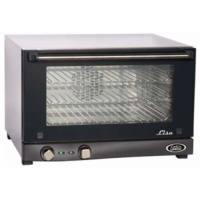 Cadco Countertop Convection Oven Ov-013
