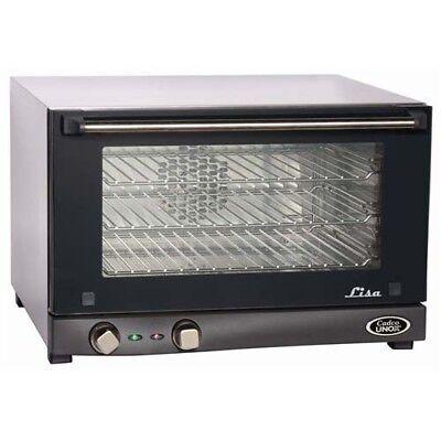 Cadco Countertop Convection Oven Ov-013