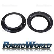 VW Transporter Speakers