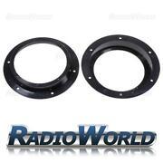 VW Transporter Speakers