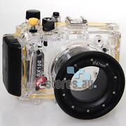 Waterproof Camera Cover