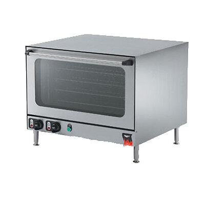 Vollrath 40702 Countertop Electric Cayenne Convection Oven