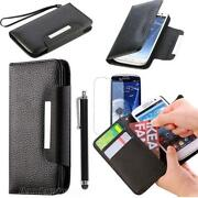 Samsung Galaxy s III Wallet Case Cover