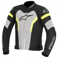 ALPINESTARS T-GP PRO AIR JACKET/JAQUETTE DE MOTO T-GP