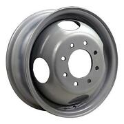 Steel 16 Dually Wheels