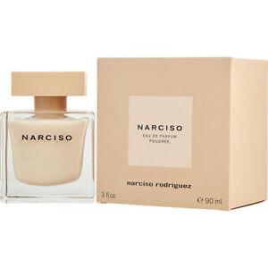 ec474188dcc7 Poudree Perfume by Narciso Rodriguez Eau De Parfum Spray 3 Oz Women 90 Ml