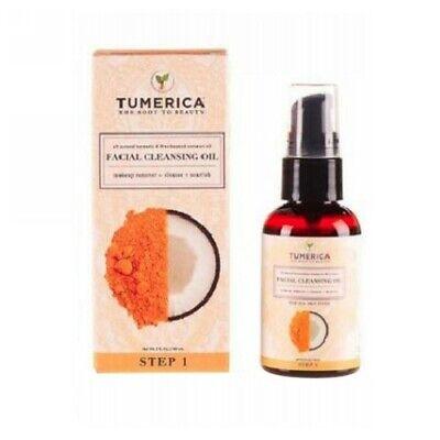 Facial Aceite Limpiador 59ml Por Tumerica
