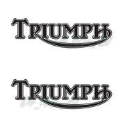 Triumph Decal