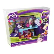 Polly Pocket Jet