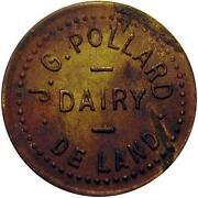 Dairy Token