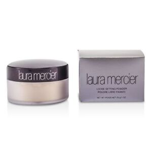 Laura Mercier Loose Setting Powder - Translucent 01 - 29G