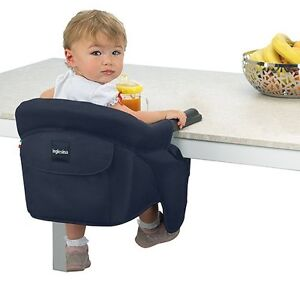 HOOK ON HIGH CHAIR- A MUST HAVE!