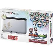 Luigi 3DS