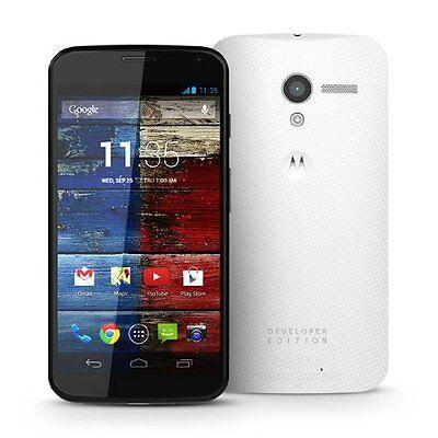 Motorola Moto X XT1060 32GB Developer Edition (Verizon/GSM Unlocked)