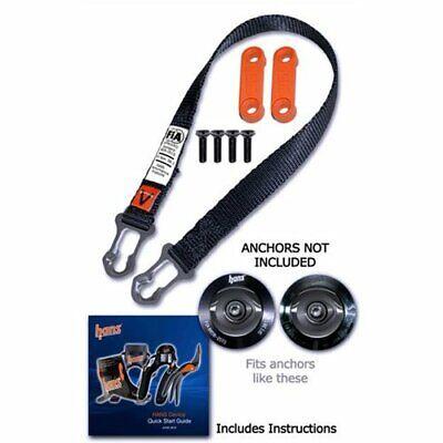 HANS Performance Products TK1231-4 Sliding Tether Kit