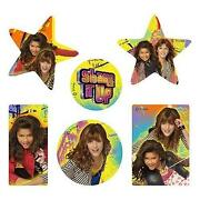 Shake It Up Party Supplies