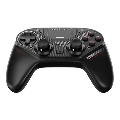 Astro Gaming - C40 TR Wireless Controller for PlayStation 4 and Windows PC