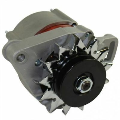 Alternator - Marelli Style 12280 Massey Ferguson 231 261 240p 7003559m1 12280