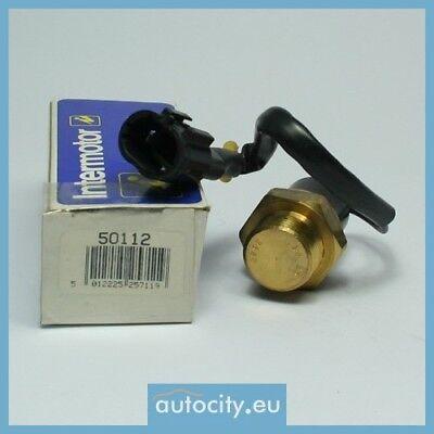 Intermotor 50112 Interrupteur de temperature, ventilateur de radiateur