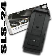 BMW E60 iPhone