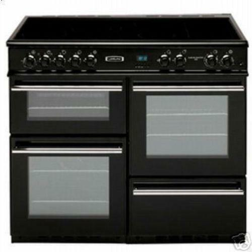 Electric Range Cookers Ebay
