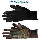 Manzella Polyester Hunting Gloves