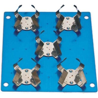 - Benchmark Scientific H1000-MR-500 MAGic Clamp Magnetic Clamp, 500ml