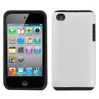 White Cases, Covers & Skins for iPod Touch (1st Generation) 4th Generation