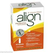 Align Probiotic Digestive Care