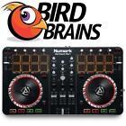 DJ Audio Interface