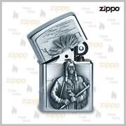 Zippo Indian