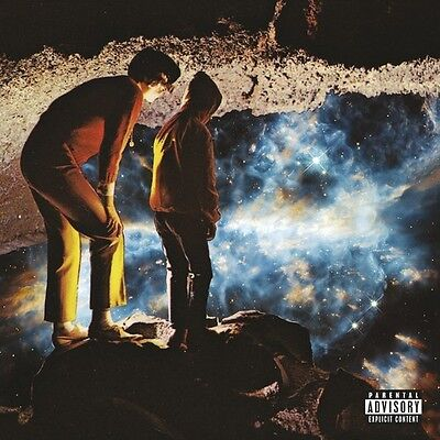 highly suspect - The Boy That Died Wolf [New CD] Explicit