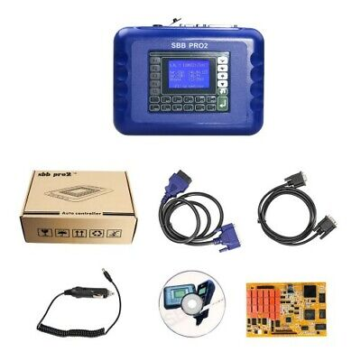 Best Price V48.88 SBB Pro2 Key Programmer Support New Cars to 2017 Replace SBB