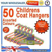 Childrens Coat Hangers