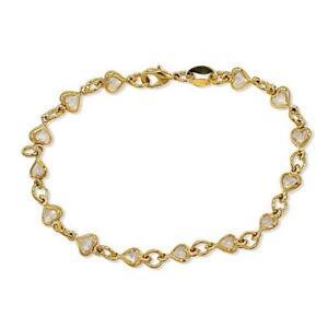 Kid S Gold Bracelet