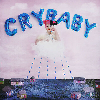 Melanie Martinez   Cry Baby  New Cd  Explicit