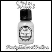 White Food Colouring