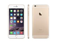 iPhone 6s Plus 64GB MINT CONDITION