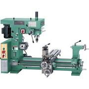 Grizzly Lathe