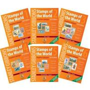 Stanley Gibbons World Stamp Catalogue