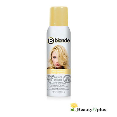 Jerome Russell B Blonde Temporary Highlight Spray 3.5 oz (Choose from 6