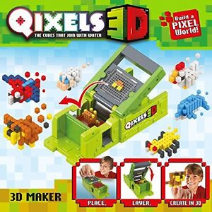 I want a Qixels 3D maker.  Cambridge Kitchener Area image 1