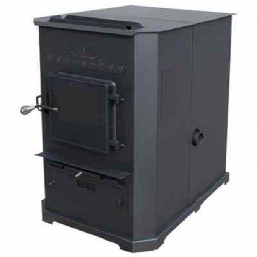 Corn Wood Pellet Stove