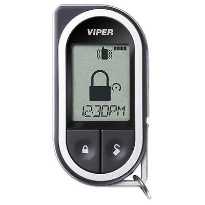 NEW VIPER 7752V 2 WAY LCD RESPONDER REMOTE CONTROL LC3 5704V 4704V SST
