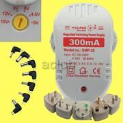 6V DC Adapter