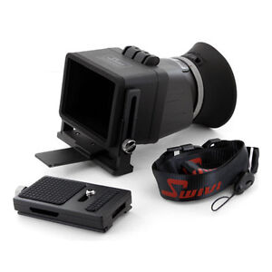 GGS Swivi Foldable 3X Viewfinder II for 3
