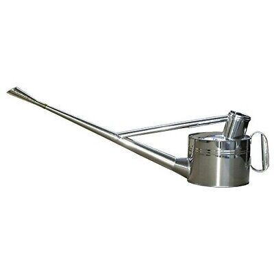 bonsai watering can 4 ltr stainless steel
