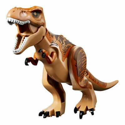 LEGO Jurassic World T Rex Breakout Figure 10758  (T- Rex Only)