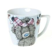 Tatty Teddy Mug